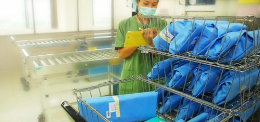 sterile processing guidelines and objectives cssd
