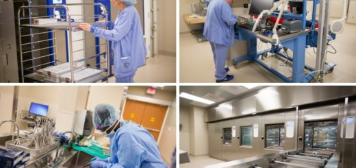 sterile-processing