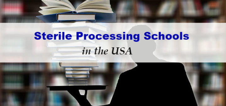 Sterile Processing Technician School in Las Vegas and other States ...